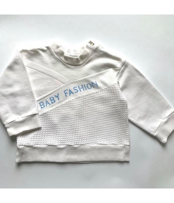 Baby club kisfiú pulóver (62)