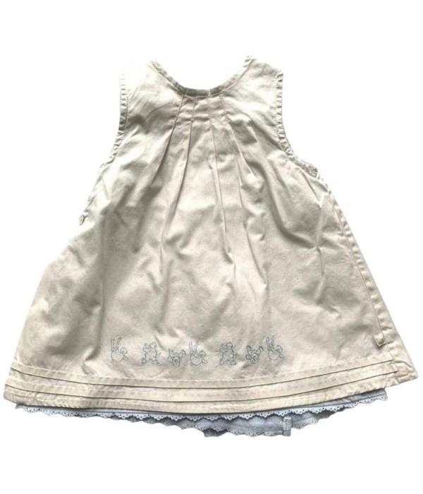 Noukie's kislány ruha (62)