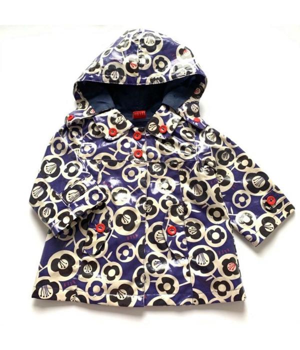 Elle kislány kabát (68-80)