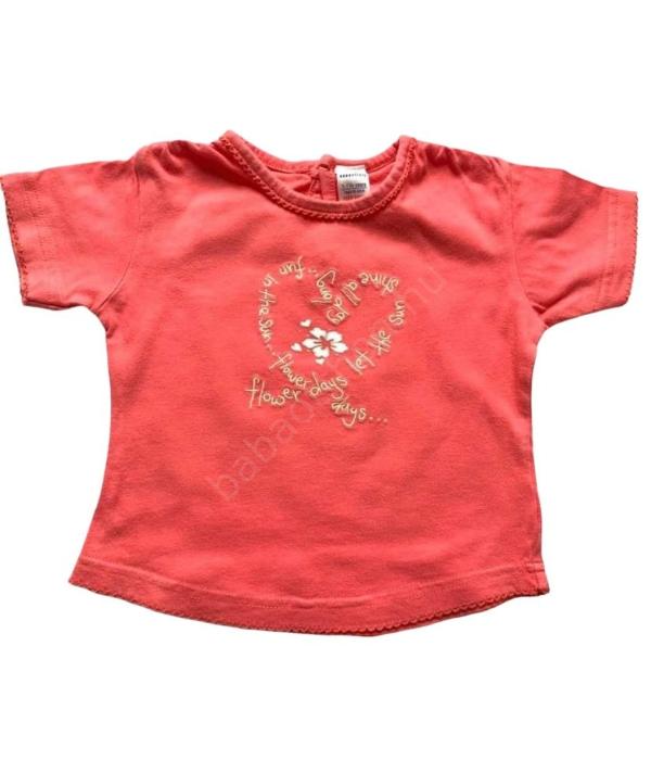 Essentials kislány póló (80-86)