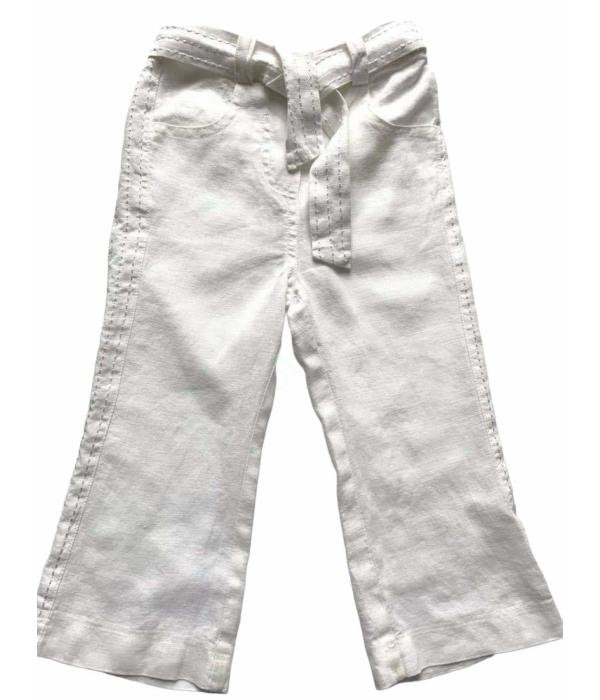 Marks&Spencer kislány nadrág (86-92)