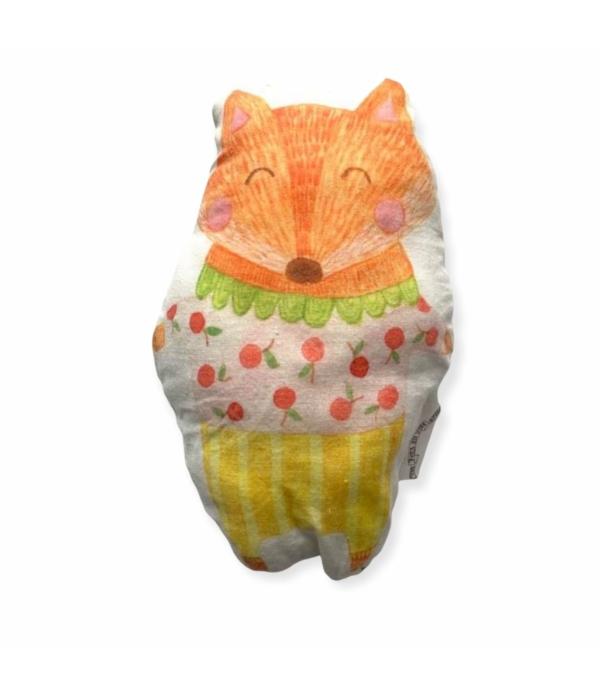 The fox in the attic  játék
