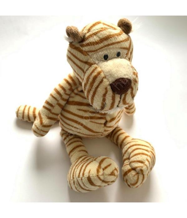 Tigris plüss játék