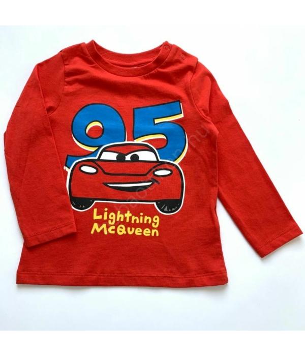 Disney Baby kisfiú pulóver (86)