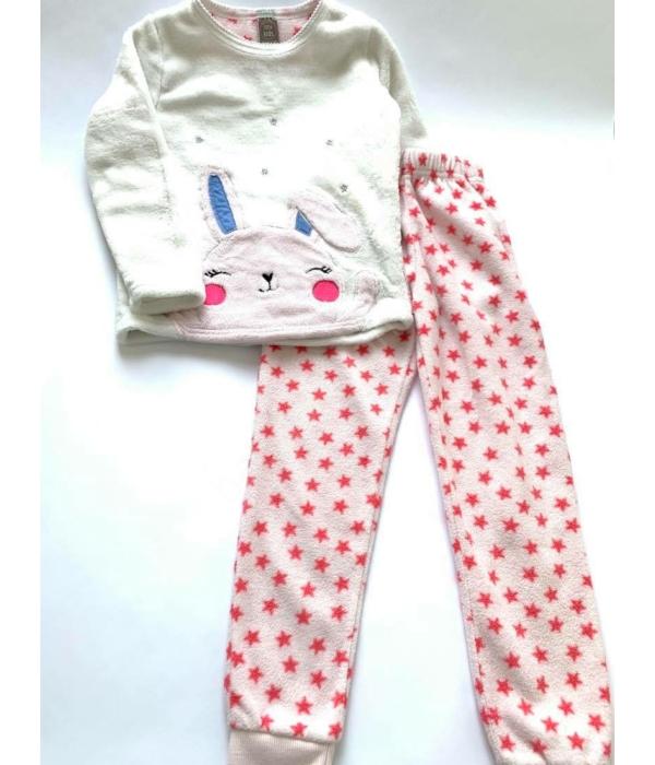 Little Kids kislány pizsama (110-116)