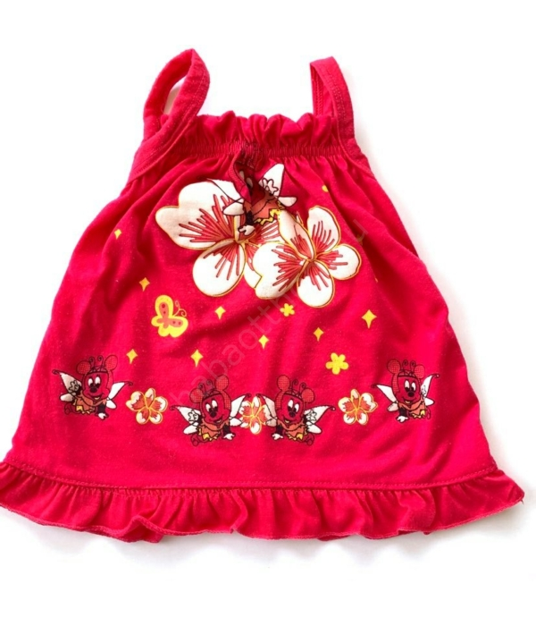 Minnie kislány ruha (62)