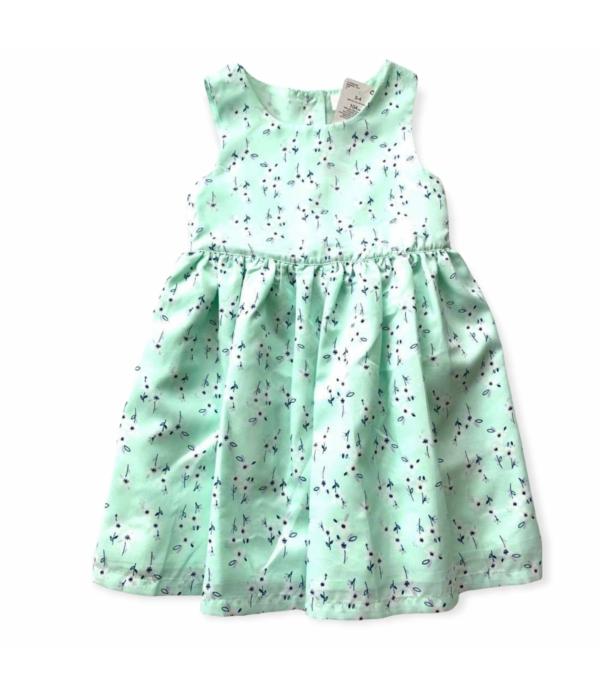 F&F kislány ruha (104)