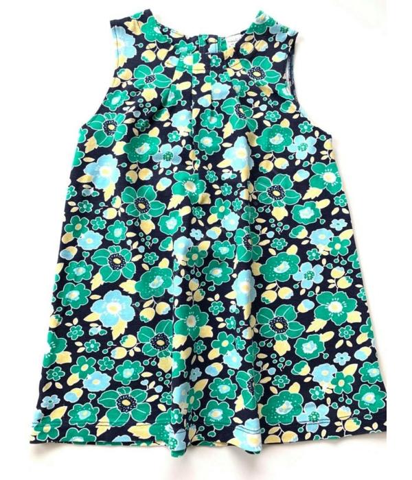 Mini club kislány ruha (98-104)