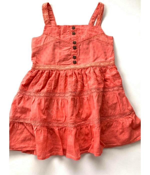 George kislány ruha (92-98)