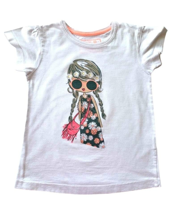 Young Dimension kislány póló (122)