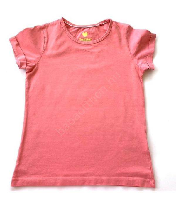 Lupilu kislány póló (110-116)