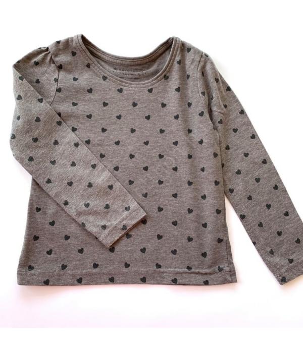 Primark kislány pulóver (104)
