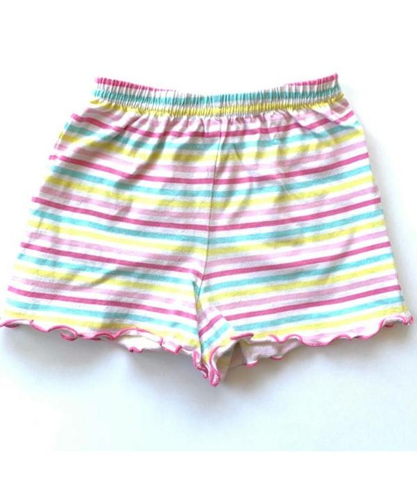 Matalan kislány rövid nadrág (80-86)