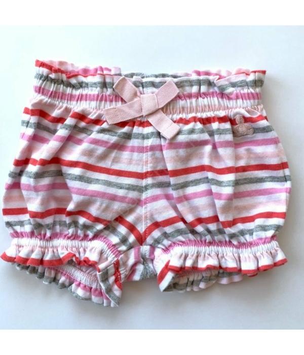 Gap kislány rövid nadrág (50-56)