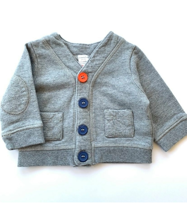 Mini club kisfiú pulóver (50-56)