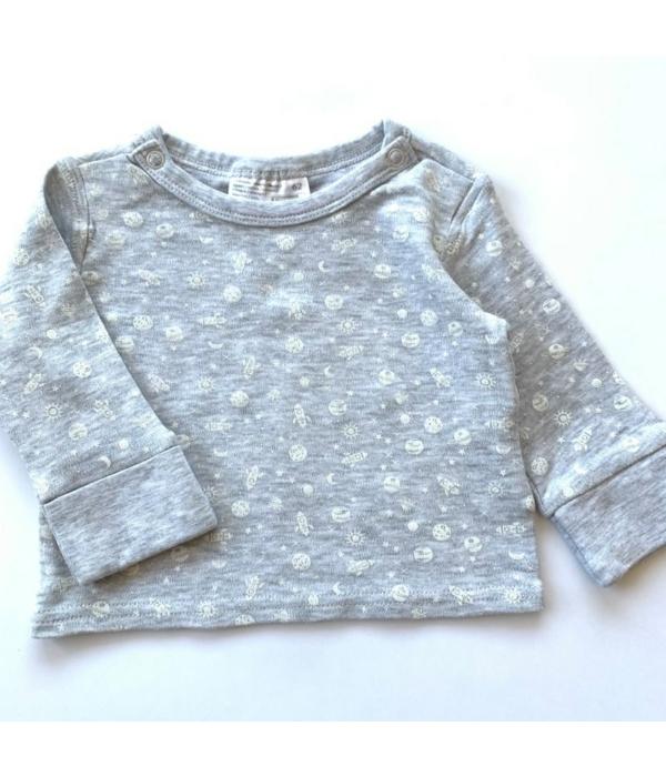 Ergee kisfiú pulóver (62)