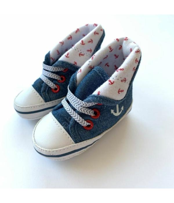 Inextenso kislány cipő (17)