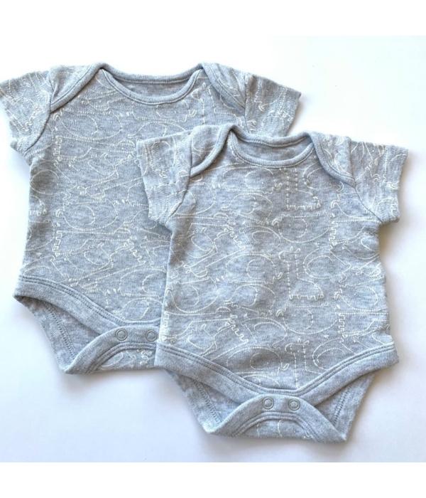Mothercare  body szett (50-56)