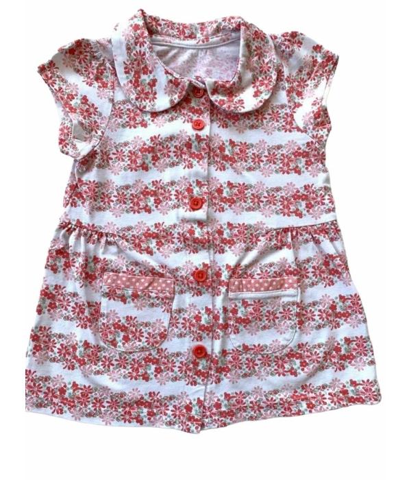 Matalan kislány ruha (68-74)
