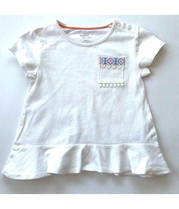 Lupilu kislány póló (86-92)