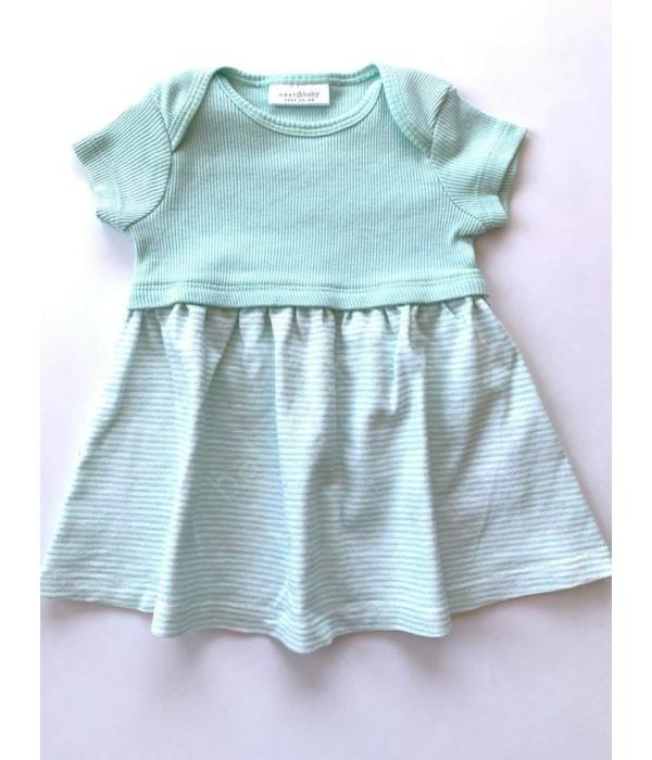 Next kislány ruha (56)