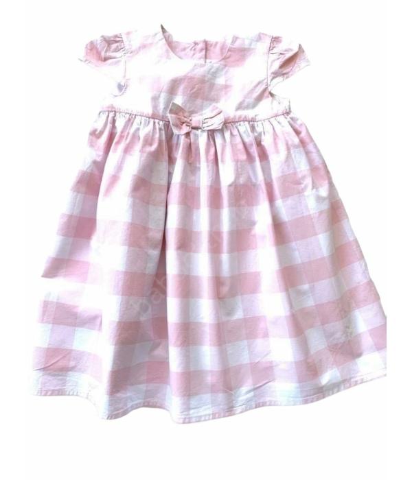 George kislány ruha (80-86)