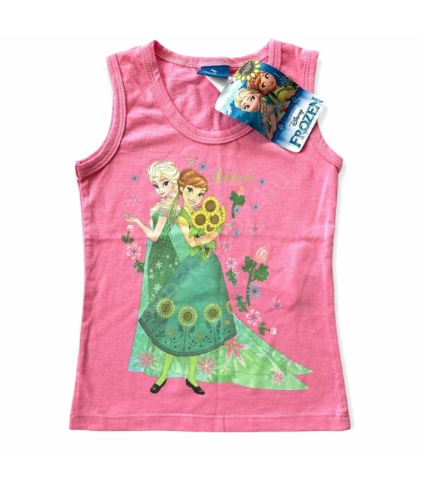 Disney Baby Jégvarázs kislány póló (98)