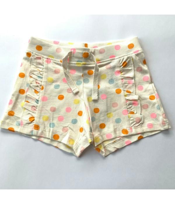 Primark kislány rövid nadrág (86)