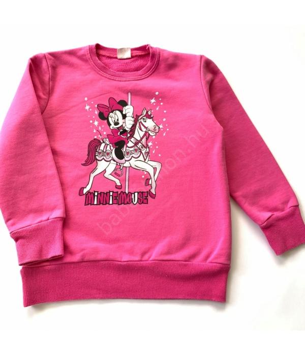 Sport collection Minnie kislány pulóver