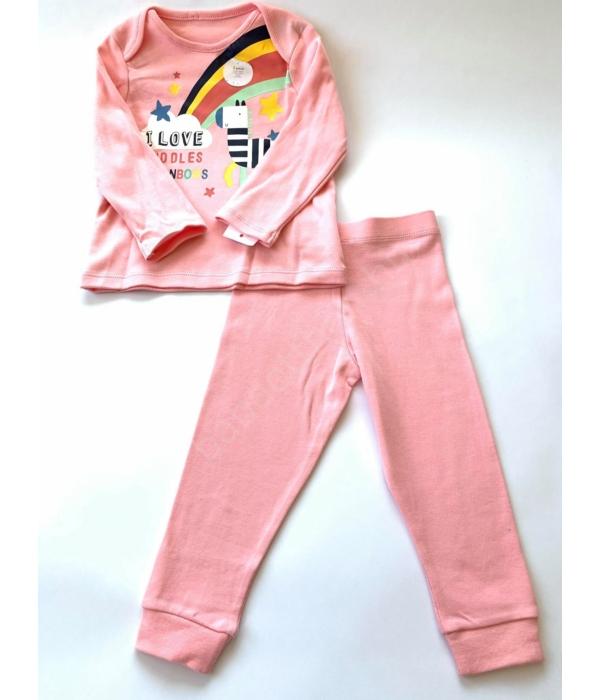 F&F kislány pizsama (92)